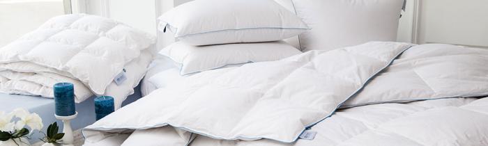 Новая статья о том, как выбрать одеяло