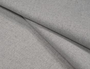 Простыня Евро 240*220см, лен 100 %, серый