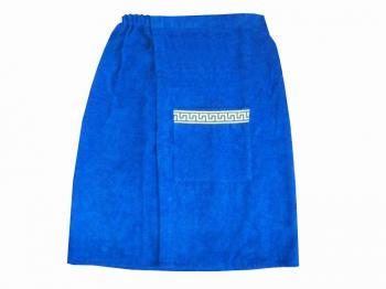 Килт-полотенце на липучке,100 % хлопок