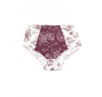 Трусы женские, модель 450, трикотаж (Элегия, розовый)