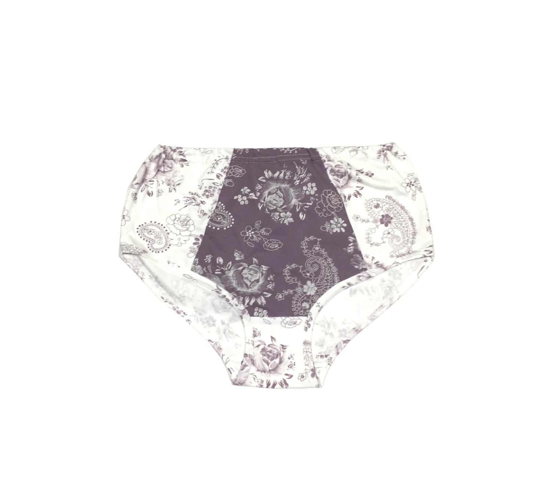 Трусы женские, модель 450, трикотаж (Элегия, лиловый)