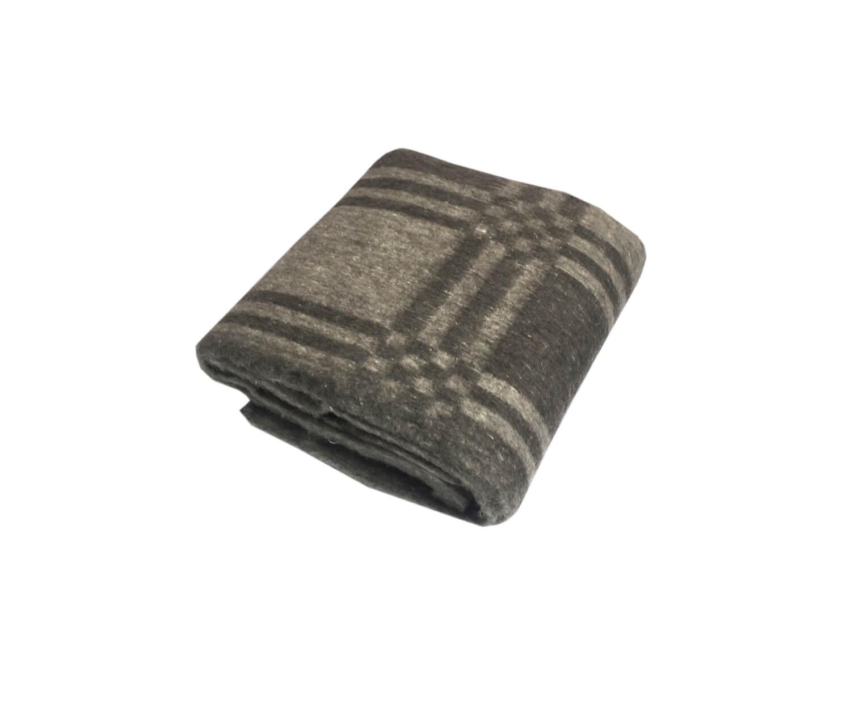 Одеяло п/ш 1,5-спальное. Плотность 400 г/м2 (Комфорт, серый)