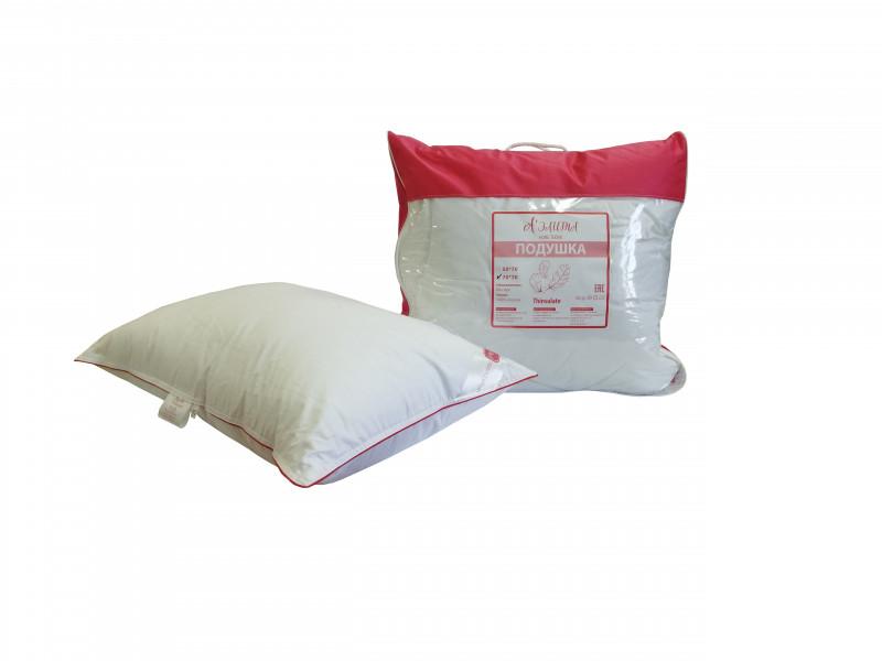Подушка 68*68 см Биопух Тинсулейт