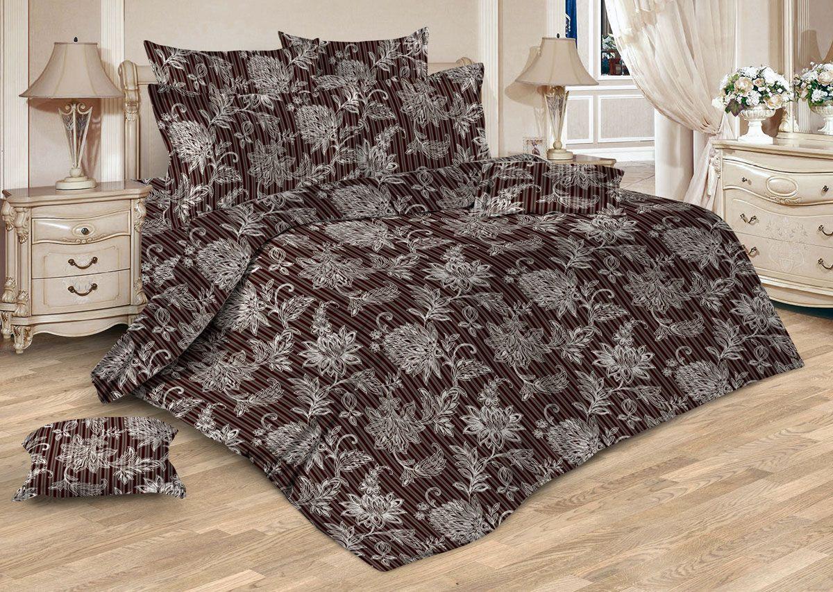 Комплект постельного белья 2-спальный, бязь  ГОСТ (Сказка)
